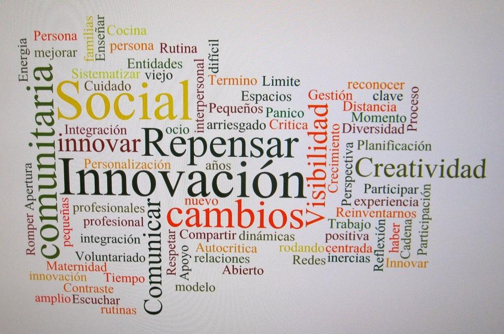 Consultoría Innovación