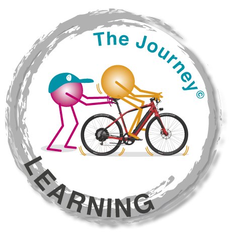 The Journey - Learning