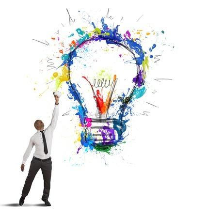 Innovación-creatividad